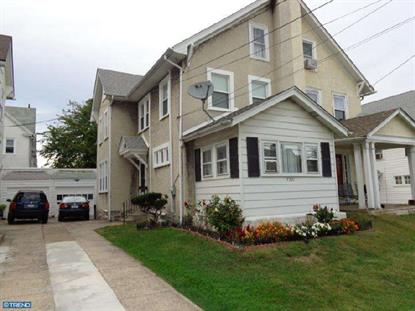 7331 MILLER AVE Upper Darby, PA MLS# 6471259