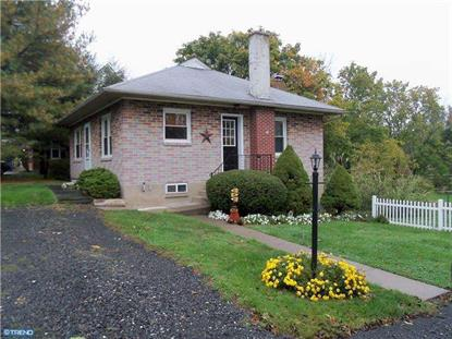 2185 SPINNERSTOWN RD Quakertown, PA MLS# 6472192