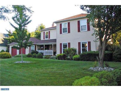 8 COLUMBIA PL Princeton Junction, NJ MLS# 6472270