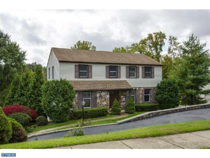 2302 PATRICIA DR Broomall, PA MLS# 6472840
