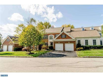 502 GUINEVERE DR Newtown Square, PA MLS# 6472880