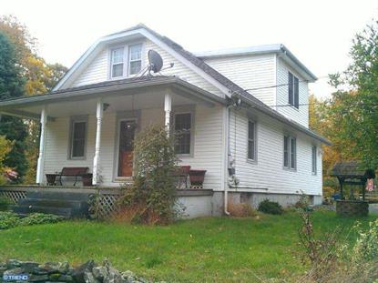 920 LONELY COTTAGE RD Upper Black Eddy, PA MLS# 6473295