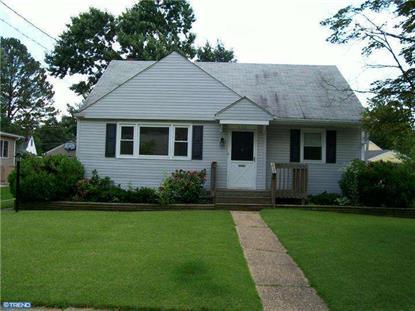 568 DEWEY PARKER AVE Audubon, NJ MLS# 6473911