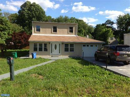 406 PRINCESS AVE Croydon, PA MLS# 6474505