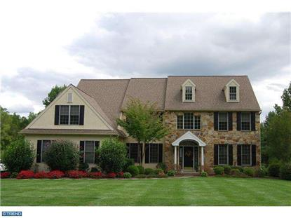 1 FOREST GLEN DR Chester Springs, PA MLS# 6475024