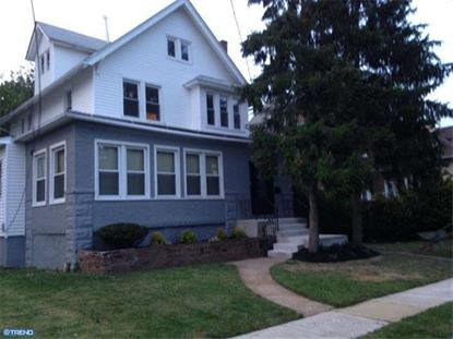529 HARRISON AVE Collingswood, NJ MLS# 6475115