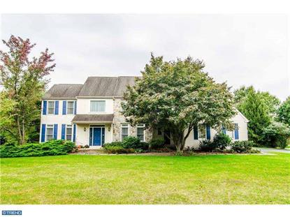 850 FOUR STREAMS DR West Chester, PA MLS# 6475199