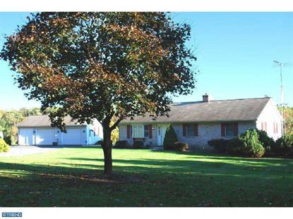 404 HILL RD Honey Brook, PA MLS# 6475511