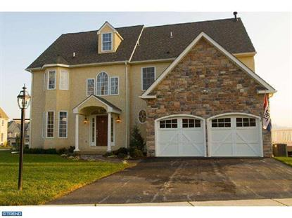 101 OVERLOOK WAY Media, PA MLS# 6475743