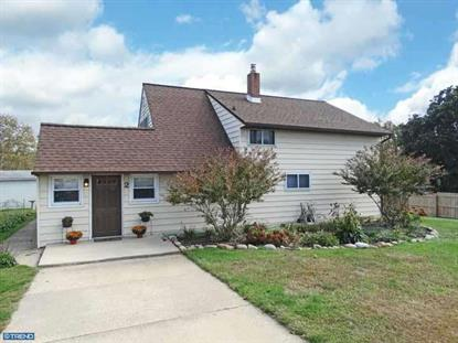 2 RED MAPLE LN Levittown, PA MLS# 6475932