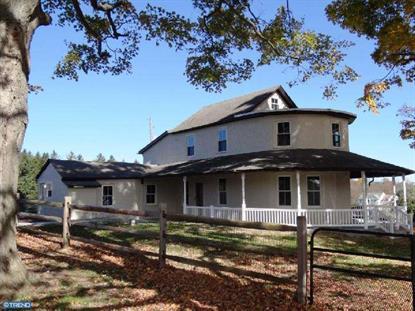 3105 HORSESHOE PIKE Honey Brook, PA MLS# 6476086