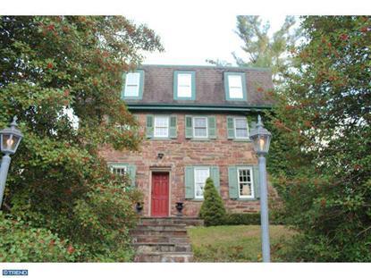1801 OLD FORTY FOOT RD Harleysville, PA MLS# 6476725