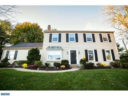 821 SUGARMANS CT West Chester, PA MLS# 6477051