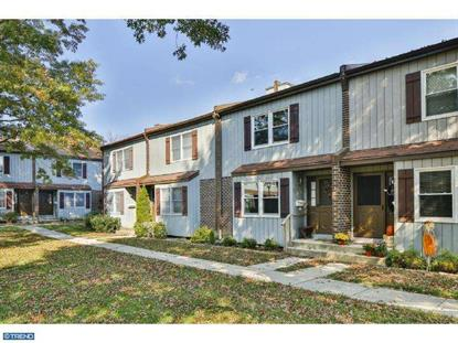 9 SHIRLEY LN #H Lawrenceville, NJ MLS# 6477535