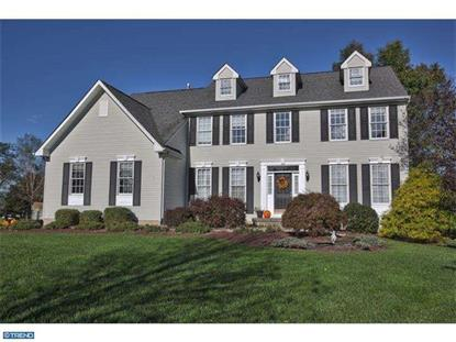 12 BROOKSHIRE DR Robbinsville, NJ MLS# 6477697
