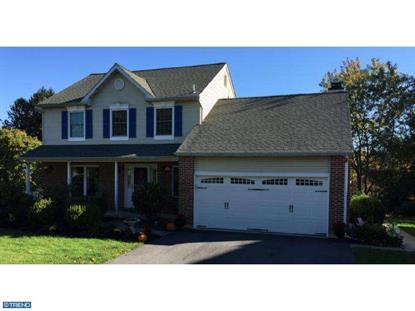 329 MISTY AUTUMN DR Exton, PA MLS# 6478294