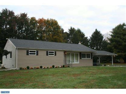 527 FRIES MILL RD Franklinville, NJ MLS# 6479252