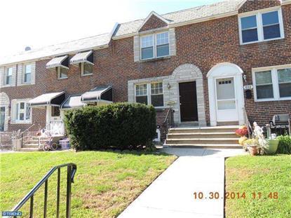 206 BLANCHARD RD Drexel Hill, PA MLS# 6479619