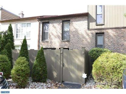 71 BURNING TREE LN Reading, PA MLS# 6479753