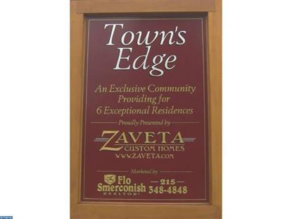 2401 LOWER STATE RD #UNIT 4 Doylestown, PA MLS# 6479853