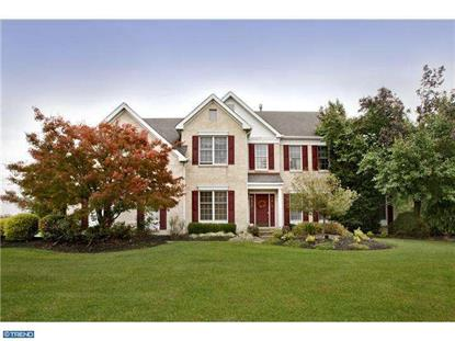 5 MANASSAS CT Princeton Junction, NJ MLS# 6480002