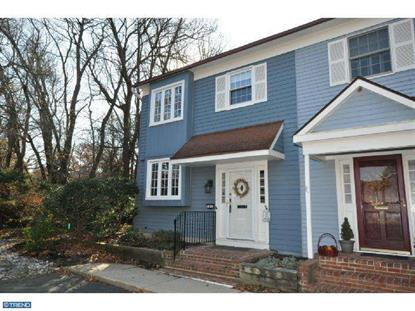 633 E MAIN ST #D1 Moorestown, NJ MLS# 6480053