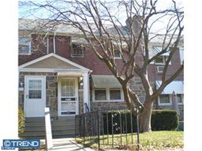 331 HAMPDEN RD Upper Darby, PA MLS# 6480433