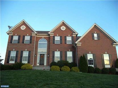 504 WISTERIA WAY Mullica Hill, NJ MLS# 6480780