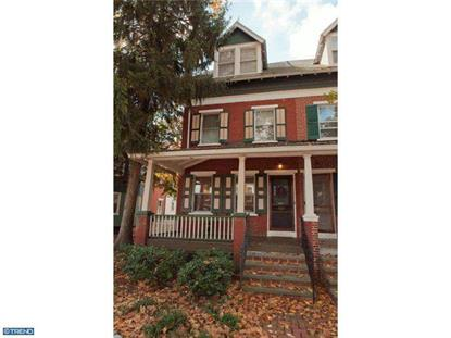 522 S WALNUT ST West Chester, PA MLS# 6481849