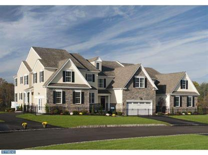 2021 PLEASANT VALLEY DR #LOT 47 Lansdale, PA MLS# 6482475