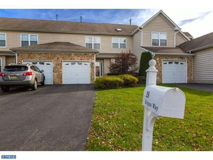 29 HOGAN WAY Moorestown, NJ MLS# 6482562