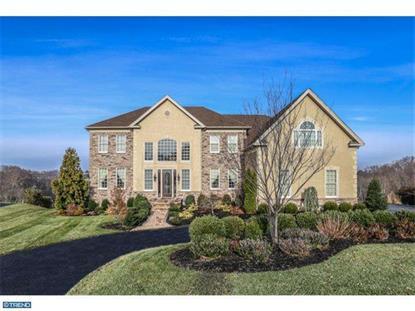 6 MOUNT AIRE FARM RD Glen Mills, PA MLS# 6482713