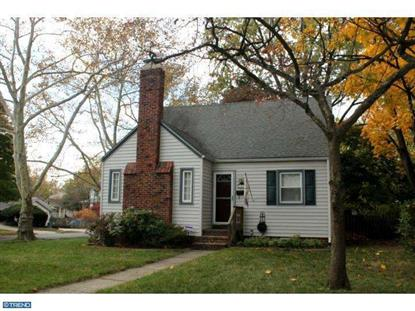 122 POPLAR AVE Merchantville, NJ MLS# 6483304