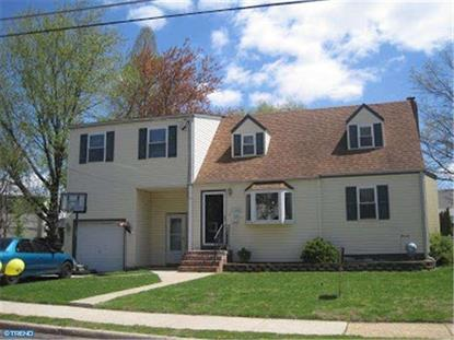 1165 JEFFERSON AVE Bellmawr, NJ MLS# 6483308