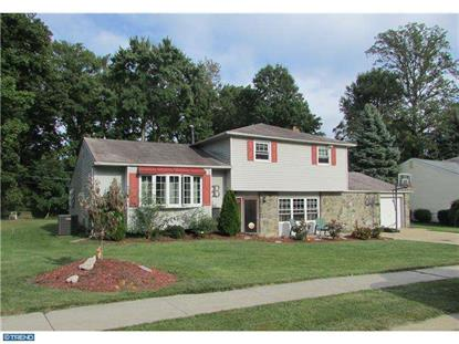 25 RAMBLEWOOD DR Wilmington, DE MLS# 6483326
