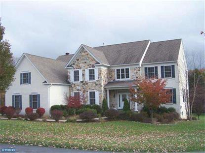 121 LAYMENS WAY Chester Springs, PA MLS# 6483370