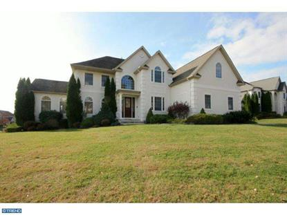 2 CARRIAGE HOUSE CT Cherry Hill, NJ MLS# 6483724