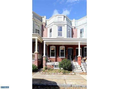1509 HANCOCK ST Wilmington, DE MLS# 6484721