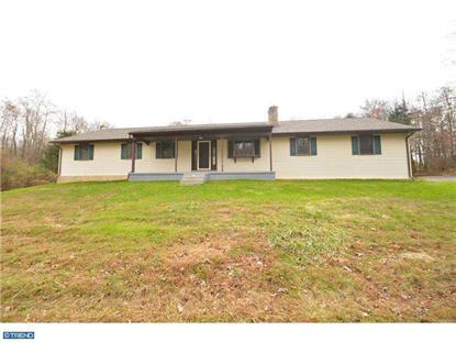1085 ROUNDHOUSE RD Kintnersville, PA MLS# 6484966