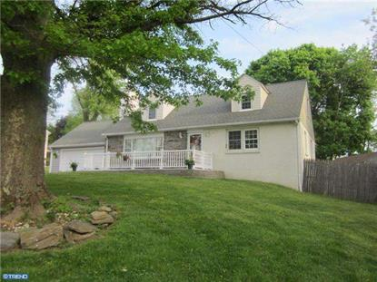304 GREENHILL RD West Chester, PA MLS# 6485760