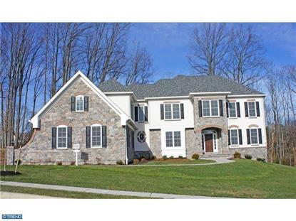 LOT 33 PINE VALLEY CT Glen Mills, PA MLS# 6485775