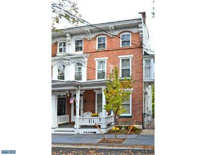 84 N UNION ST Lambertville, NJ MLS# 6485794