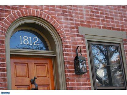1812 N LINCOLN ST Wilmington, DE MLS# 6485923