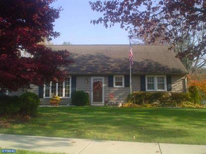 222 PADDOCK WAY Delran, NJ MLS# 6486065