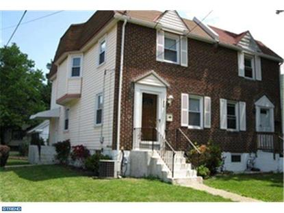 201 REESE ST Sharon Hill, PA MLS# 6486546