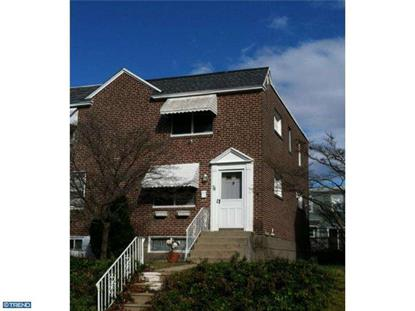 79 FRANCES AVE Sharon Hill, PA MLS# 6487546