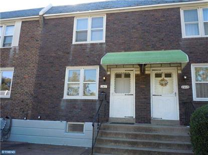 2417 STONEYBROOK LN Drexel Hill, PA MLS# 6487577
