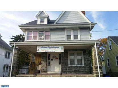 713 BYWOOD AVE Upper Darby, PA MLS# 6489413