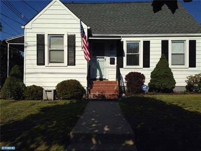 203 Irvington Pl, Hamilton, NJ 08610