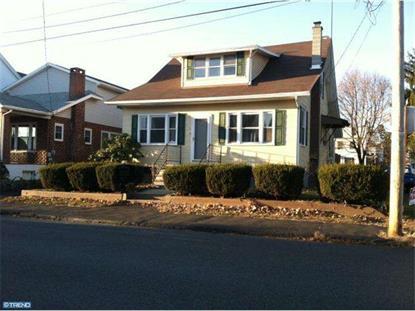 321 W WASHINGTON ST Frackville, PA MLS# 6489734